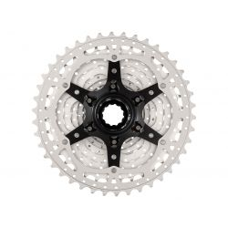 Cassette 11speed 11-40T Shimano Passing SunRace CSMS8 EAX zilver