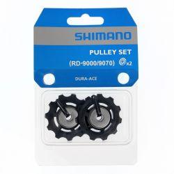 Shimano Derailleurwieltjes RD-9000/9070 Dura-Ace 11sp - Y5Y898060