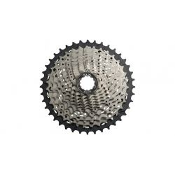 Shimano cassette MTB 11 speed CS-M7000 11-40T