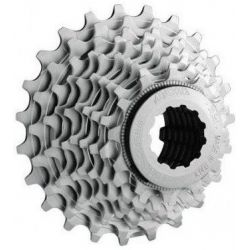 10 speed cassette 15-24T Shimano passing by Miche