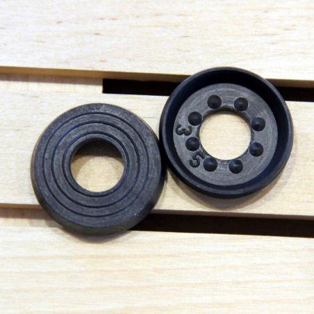 SKS zuigerrubber 35mm