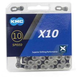 KMC Ketting 10 speed X10...
