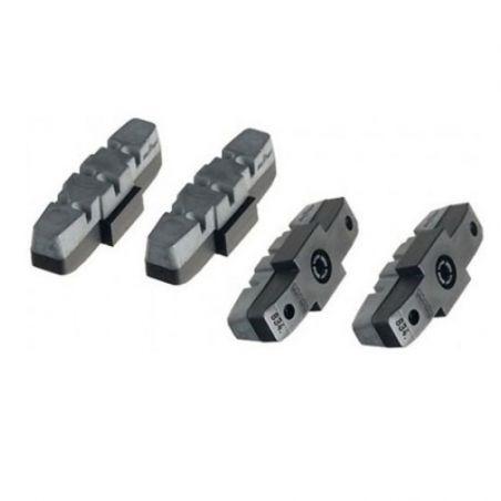 Remblokken Magura HS33 / HS11 grijs (4st)