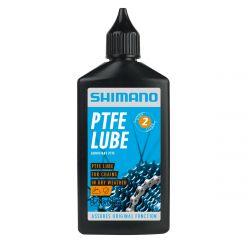 Shimano PTFE Droog Smeermiddel Fles 100ml