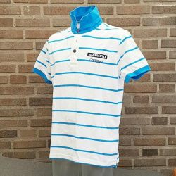 Shimano crew heren T-shirt  XL