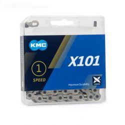 KMC ketting X101 speed...