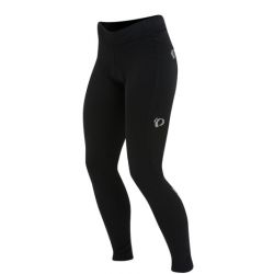 Pearl Izumi Elite Thermal Barrier Dames Lange Broek zwart - M