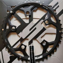 FSA Kettingblad Buitenblad 46T BCD 110mm zwart - 371-0246D