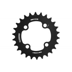 BlackSpire Kettingblad E-Bike MTB 26T BCD64 - 595-4246E