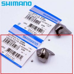 Rechter naamplaatje ST-R8020  Shimano Ultegra Disk shifter