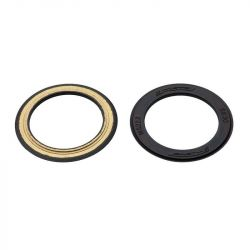 seal / bearing cover set á 2 voor BB30 lagers | FSA