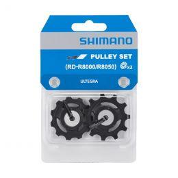 Derailleurwieltjes RD-R8000/R8050 Shimano Ultegra 11sp - Y3E998010