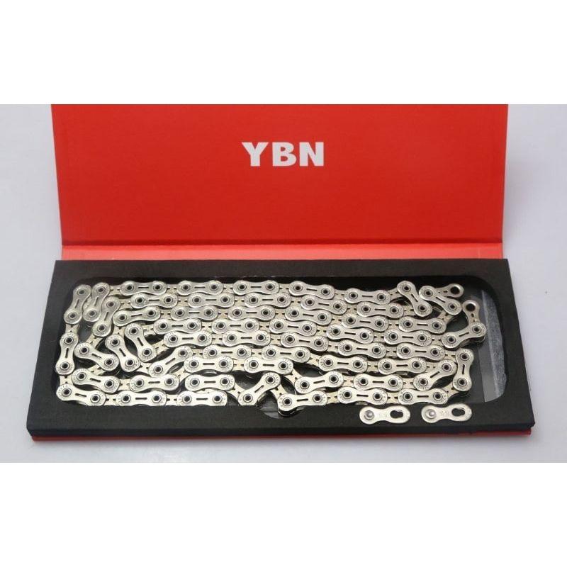 11 speed ketting YBN SLA H11 116 links * zeer goed getest