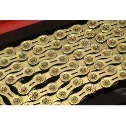 11 speed ketting YBN SLA Gold H11 116 links * zeer goed getest