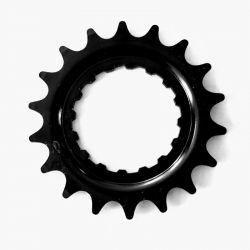 voortandwiel 18T 3mm offset voor Bosch e-bike Active Line + Performance