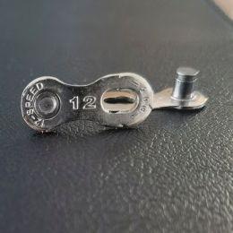 kettingschakel / quick link / smart link voor 12 speed KMC, Shimano, SRAM, Connex ketting | Sunrace