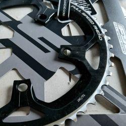 FSA Kettingblad 52T BCD110 Pro N11 (WA047) - 371-0252D