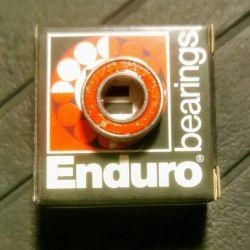 lager 688 LLB MAX  8 x 16 x 5mm | ABEC 3 | Enduro
