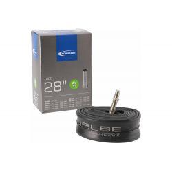 Schwalbe Binnenband AV17  28x1-1/4 40mm Auto Ventiel
