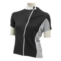 Shirt Zerorh Trend Lady zwart (M)
