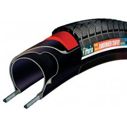 Vittoria Randonneur Comfort 700x35c Rubber Shielding Draadbad Reflex - 37-622