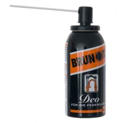 Brunox Deo Rock Shox 125ml