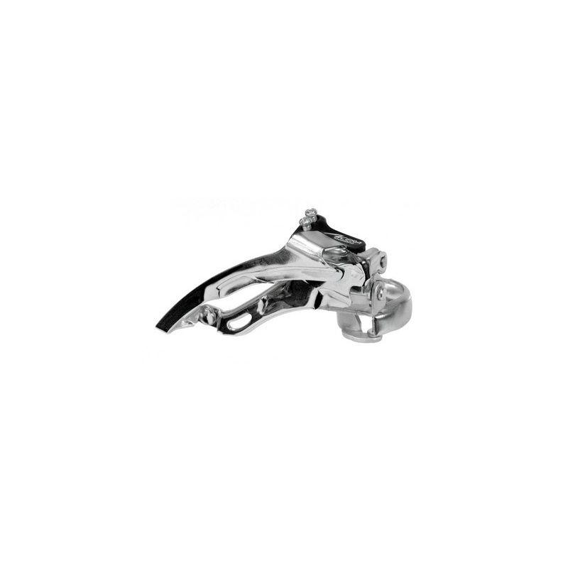voorderaileur Shimano Acera dubbel/triple klemband 31.8mm | top pull | FD-M330