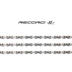 ketting 11 speed Campagnolo Record - 4 jaar garantie