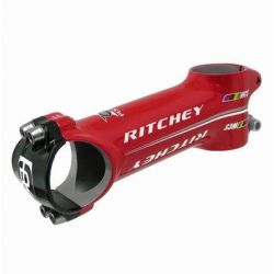 Ritchey WCS Stuurnok 4-AXIS 130mm O/S 84/6D x 31.8 wet red