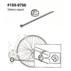 Cateye Cadans Magneet - #169-9766