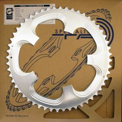 Kettingblad 52T BCD-130mm 9/10v Shimano Dura Ace, Ultegra, 105  fabrikant TA Specialites type Squale