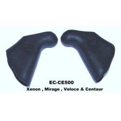 Rubberovertrek Campagnolo Ergopower EC-CE500 9 speed rubber passend Veloce, Centaur, Mirage, Xenon