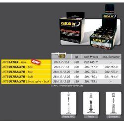Geax MTB Binnenband Ultralite 26x1.10/1.50 Schrader -292.157.3