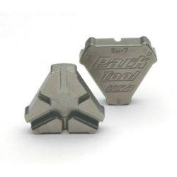 Parktool Triple Spaakspanner SW-7