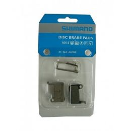 Remblokset Shimano A01S-Resin XT-SLX- Alfine Schijfrem