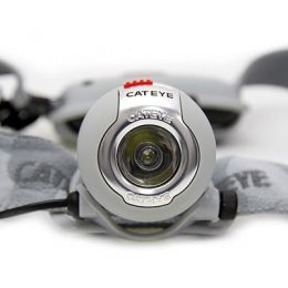 Cateye Koplamp Neko EL20 LED Batterij - OD-EL20