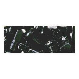 Spaaknippel DT-Swiss Aluminium 14 zwart 2.0x12mm (100st)