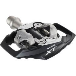 Shimano Mountainbike Pedalen SPD PD-M785 XT Trail - incl. Schoenplaten