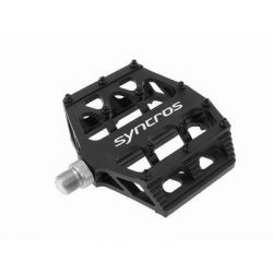 Syncros Freeride Pedalen Mental Alloy MEAT-HOOK  zwart