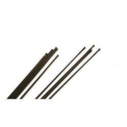 Mavic Spaken Crossride 09 Disc zwart INTL 261mm - 12st