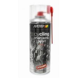 MoTip Cycling Chain Spray Sport Ceramic 400ml