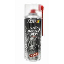 MoTip Cycling Chain Spray Sport Ceramic 400ml