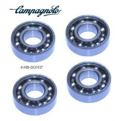 Campagnolo Achterwiel Lagerset HB-SC013 (4st)