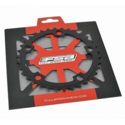 FSA kettingblad SupeRrace BDC110 34T zwart