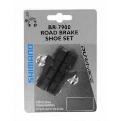 Shimano Remblok Set BR-7900 - R55C3  (1 paar)