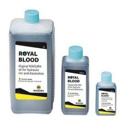 Magura Remolie Royal Blood...