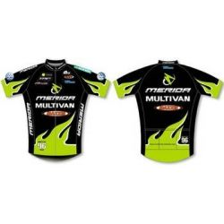 Shirt Merida Team  (S)