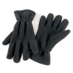 ULTIMA Thinsulate Fleece Gloves (S)