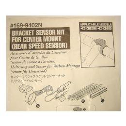 Cateye Sensor Kit - CC-CD200N | CC-CD100 Center Mount - #169-9402N