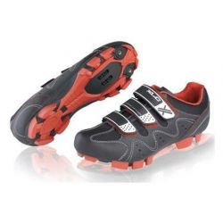 XLC Comp MTB Schoen Crosscountry CB-M05 zwart